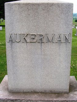 John R. Aukerman