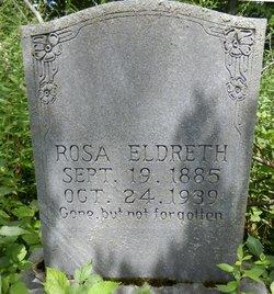 Rosa <i>Landreth</i> Eldreth