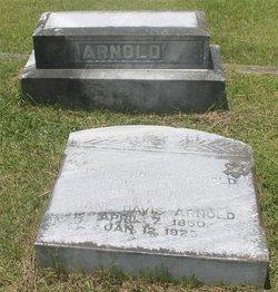 John Thomas Arnold