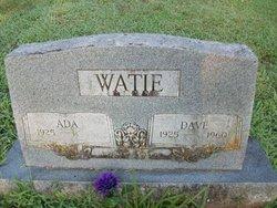Dave Watie