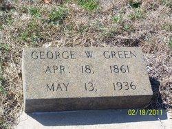 George W. Green