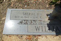 Sherial Jean <i>Roesler</i> Williams