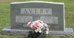 Estelle <i>Sermons</i> Avery
