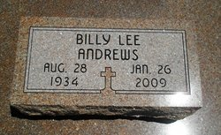 Billy L. Bill Andrews