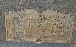 Lacie Amanda <i>Teel</i> Bagwell