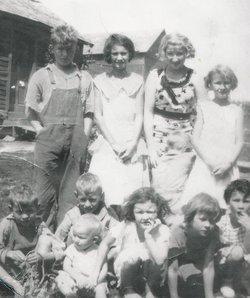 Iona Frances Fitzgerald