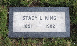 Stacy L. King