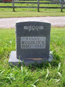 Fanny Hardin <i>Elmore</i> Woodcock