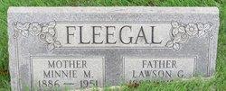 Lawson Garfield Fleegal