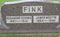 Rosamond Mary <i>Cessna</i> Fink