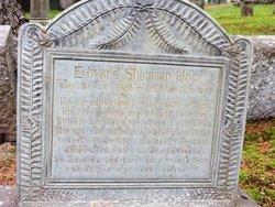 Edward Sherman Hoar
