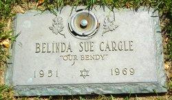 Belinda Sue <i>Hagen</i> Cargle
