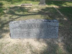 Schrildia Belle <i>Garner</i> Baker