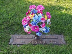 Morris Gladstone Moore