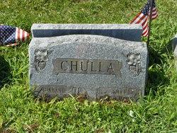 Mrs Katherine <i>Lubey</i> Chulla
