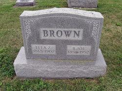 Billie Joe Brown