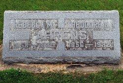 Theodore Henry Ahrens