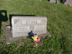 Mabel E. <i>Ball</i> Stone