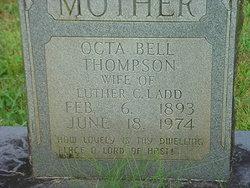 Octa Bell <i>Thompson</i> Ladd