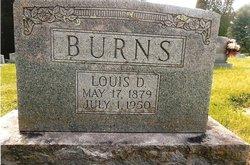 Louis D. Lou Burns