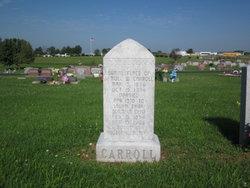 Samuel Woodward Carroll