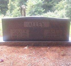 Robert W. Alley