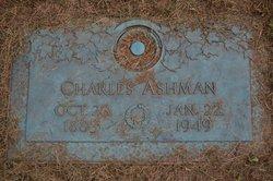 Charles Ashman
