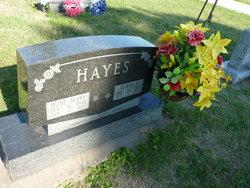 Rose Mary <i>Bennett</i> Hayes
