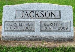 Orville F. Jackson