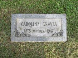 Caroline Graves