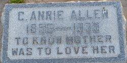 Charlotte Annie Allen