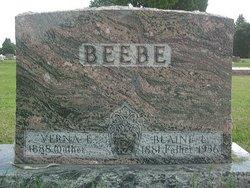 Verna Ethel <i>Erickson</i> Beebe