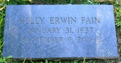 Kelly <i>Erwin</i> Fain