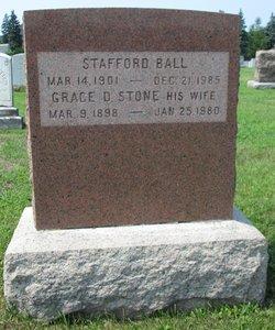 Stafford Ball