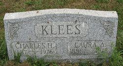 Charles Harrison Klees