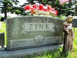 Joseph Albert Zink