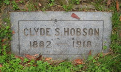 Clyde S. Hobson
