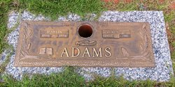 Lorene <i>Cole</i> Adams