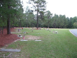 Seven Lakes Cemetery