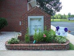 Jordan Baptist Church Cemetery