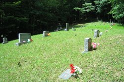 Pennington / Graybeal Family Cemetery
