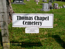 Thomas Chapel Cemetery
