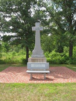 Saint Bridgets Catholic Cemetery