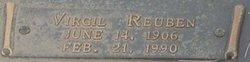 Virgil Reuben Beane