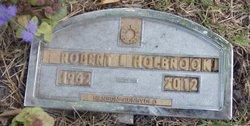 Robert Lester Robbie Holbrook, Jr