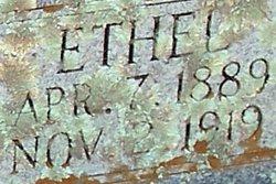 Ethel <i>White</i> Newton