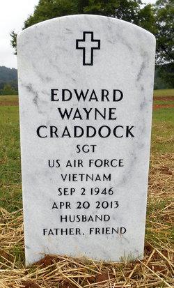 Edward Wayne Craddock