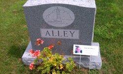 Oscar Wellington Alley, Jr