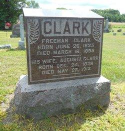 Freeman Clark, Jr