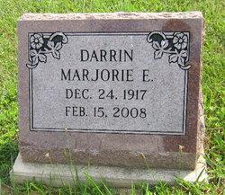 Marjorie Elaine <i>Naughton</i> Darrin
